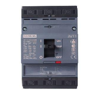 Siemens Moulded Case Circuit Breaker (MCCB) 125A 25KA -India (Original)