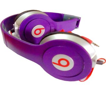 Beats by dr.dre Solo HD wired storeo Head phone