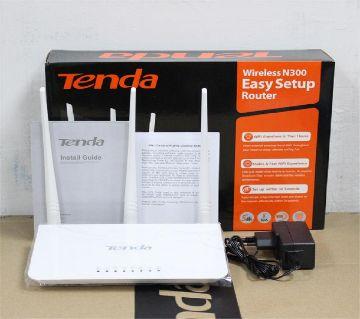 Tenda F3 300Mbps WiFi