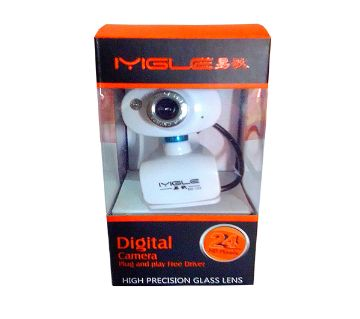 DIGITAL WEB CAMERA FOR PC AND LAPT0P