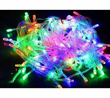 MULTY COLOR LED FAIRY LIHGT STRING