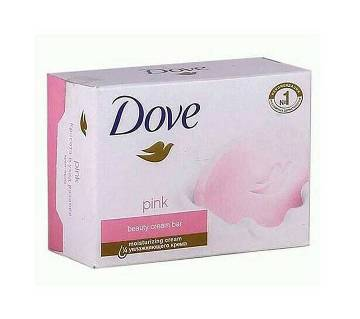 Dove    Beauty Cream Bar Soap -135gm -UAE