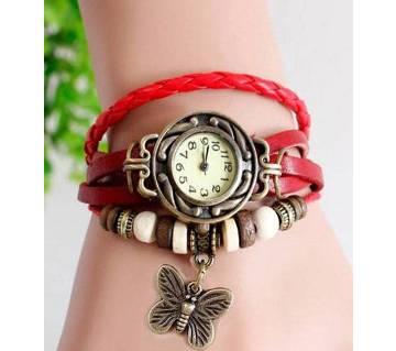 Bracelate Watch