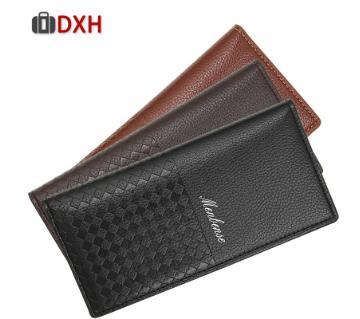 MENS IMPORTED LONG Wallet 1 pcs