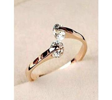 Gold Plated Finger Rings