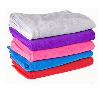 Microfiber Bed Blanket