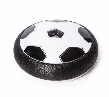Indoor playing football (Small)