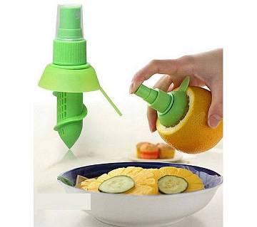 Lemon Juice Sprayer - Green