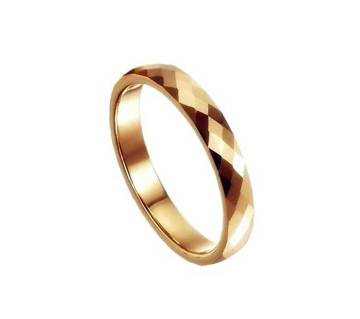 Gold Plated Finger Ring