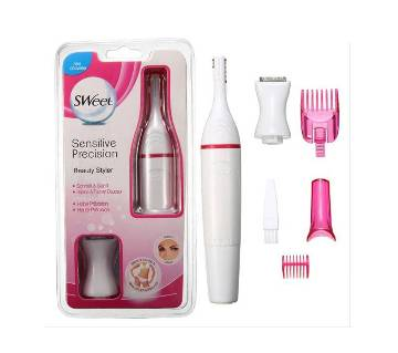 Sweet Electric Trimmer For Woman