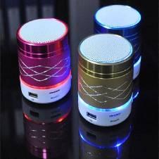 Mini Bluetooth Speaker - 1 pc