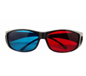 3D Vision Glasses for Non 3D Screen
