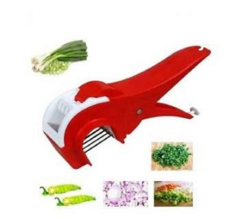 Vegetable Cutter - Red