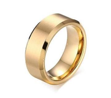 Gold Plate Finger Ring