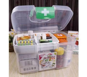 Medicine Storage Box