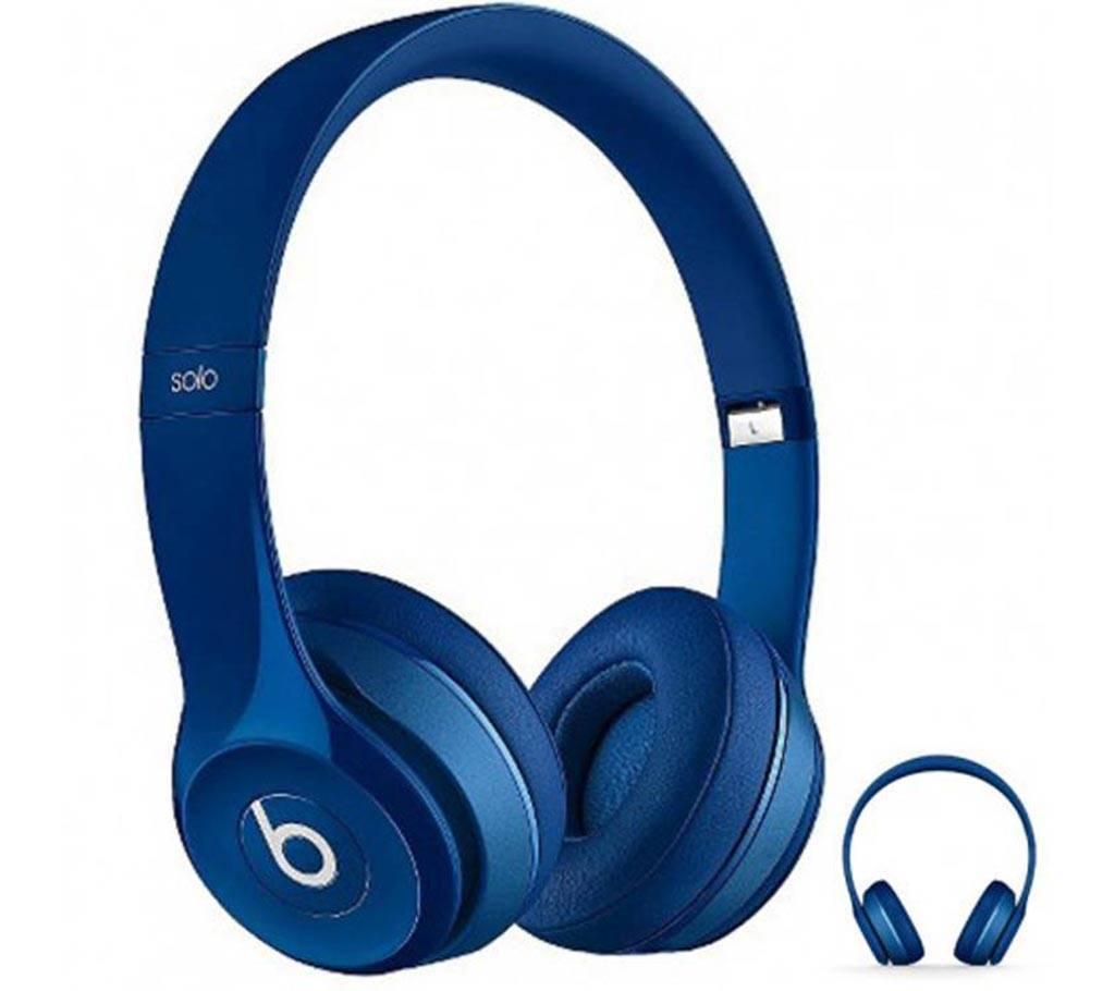 Beats Solo 2 ওয়্যারড হেডফোন বাংলাদেশ - 1037918