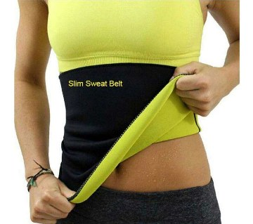 Sweat স্লিম বেল্ট