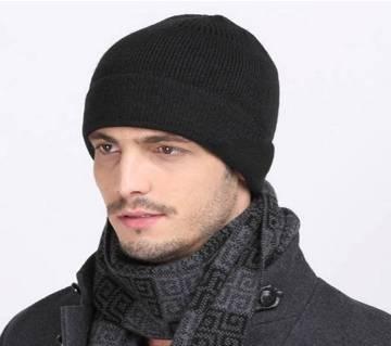 western stylish winter cap