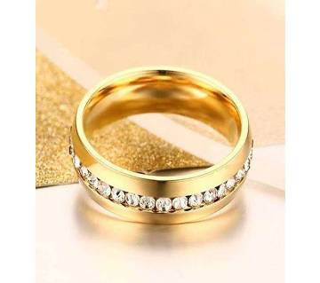 Exclusive Alloy Finger Ring