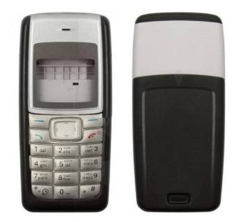 Mobile Housing With English Keypad For Nokia 1110