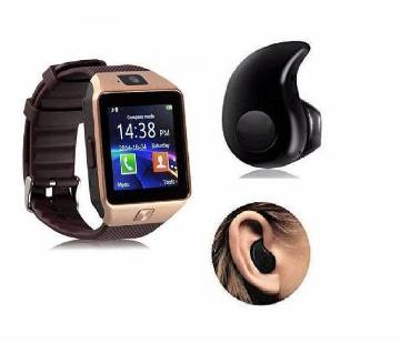 D09 Smartwatch Watch with bluetooth headset