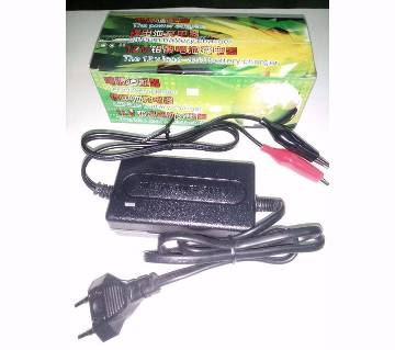 2 AMP battery chargers