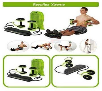 REVOFLEX XTREME Full Body Workout Set