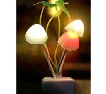 Mushroom LED lights