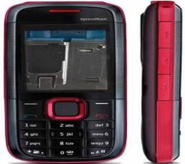 Full Body Casing For Nokia 5130