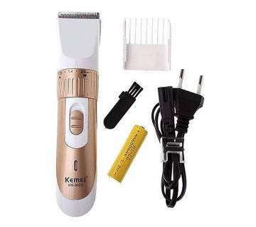 Kemei KM-9020 rechargeable trimmers