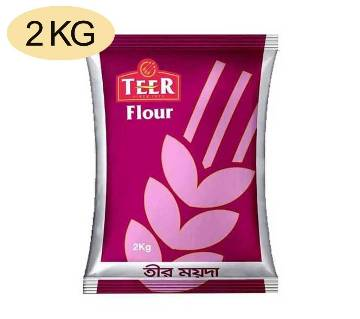 Teer Maida Flour 2 kg