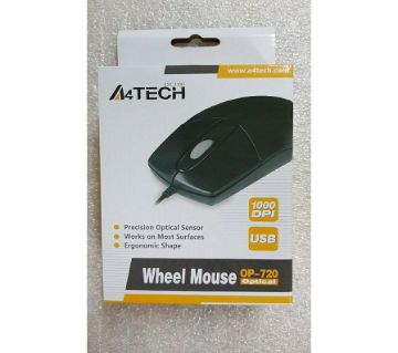 A4Tech Original USB Mouse