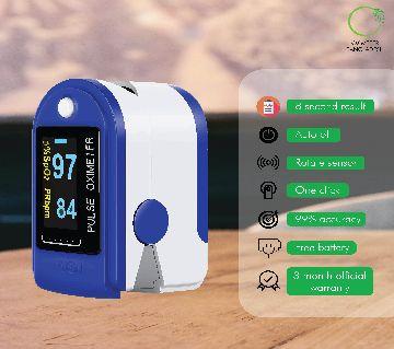 pulse oximeter with warranty c1
