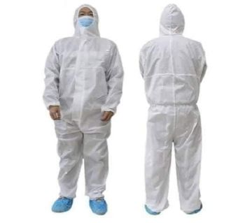 PPE Non Oven  (3pcs)