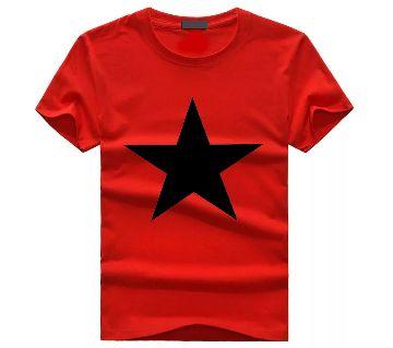 Half sleeve T-shirt for men CN-001