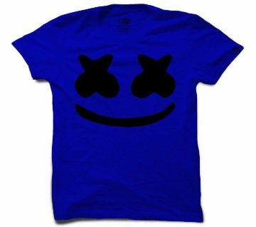 Half sleeve T-shirt for men CN-005