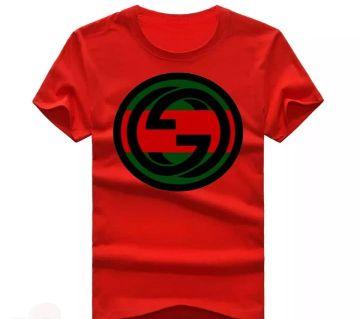 Half sleeve T-shirt for men CN-007