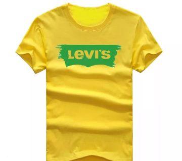 Half sleeve T-shirt for men CN-008