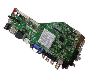 LED TV android mother board