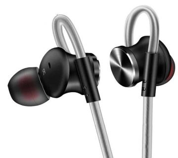 QKZ DM10 Zinc Alloy Metal Earphone