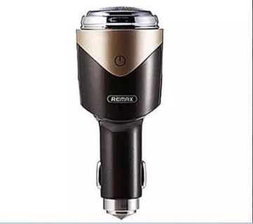 Remax RT-SP01  Multifunctional USB Car Charger
