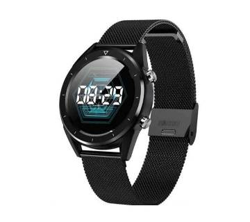 DT No.1 DT 28 Smart Watch with Fitness Tracking  CHG