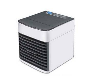 H-Tec Plush Portable Air Conditioning Fan