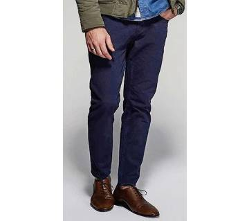 Alcott Navy Stretch Chinos- CAP