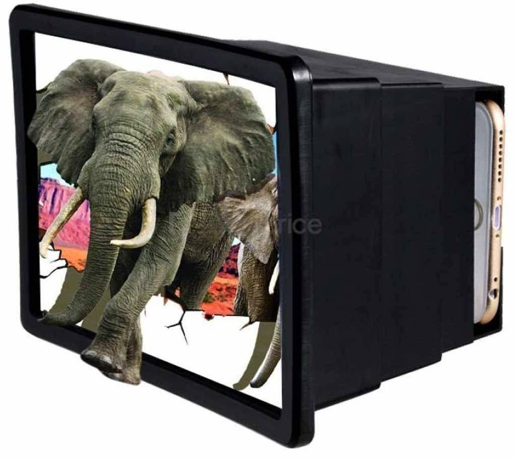 TV Shape মোবাইল ফোন স্ক্রিন এনলার্জার বাংলাদেশ - 1043893