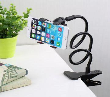 UNIVERSAL FLEXIBLE LONG DESKTOP MOBILE PHONE HOLDER STAND