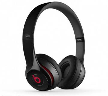 Beats Solo HD Stereo Headphones Copy