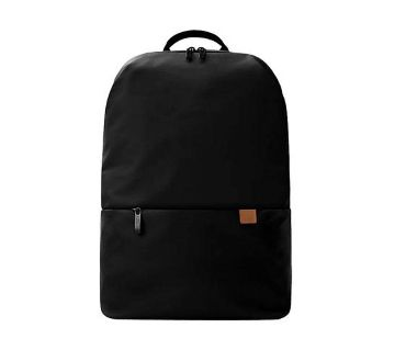College Casual Backpack - Blue