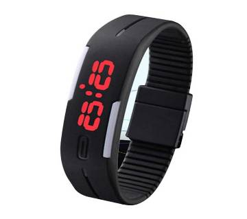 Kids Digital LED Watch