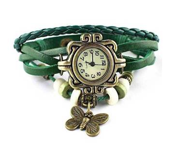 BRESLET TYPE LADIES WRIST WATCH